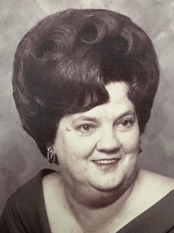 McCann, Mildred